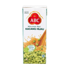 abc kc hijau 250 ml
