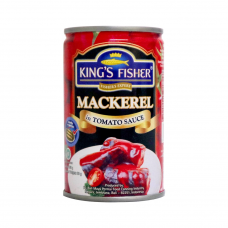 kings fisher mackarel sauce tomat 155g