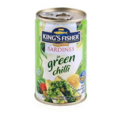 kings fisher sambal hj 155g