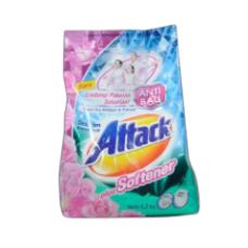 attack softener 1200gr