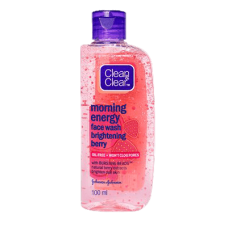c c fash wash berry 100 ml