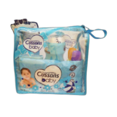 cusson baby pack paket