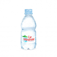 le mineral 330ml