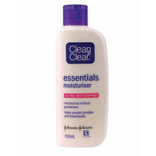 clean clear moisturizer 50ml