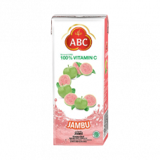 abc guava juice 250ml